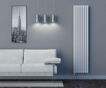 Дизайнерский радиатор отопления