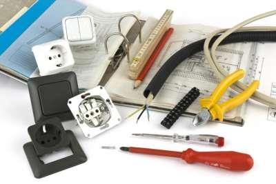 Проводка электрики – нужен только профессионал!