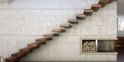 Лестница в доме: функциональность и красота