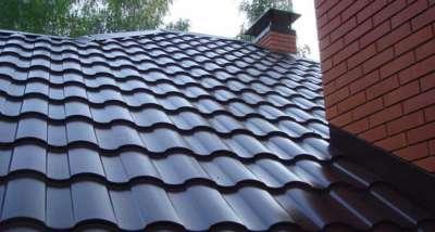 Качественная крыша
