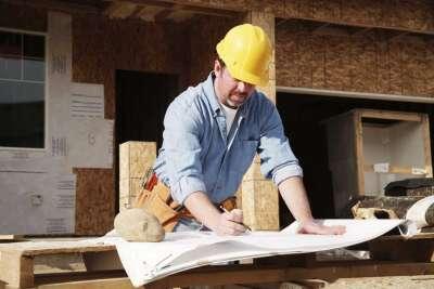 выбираем строителей