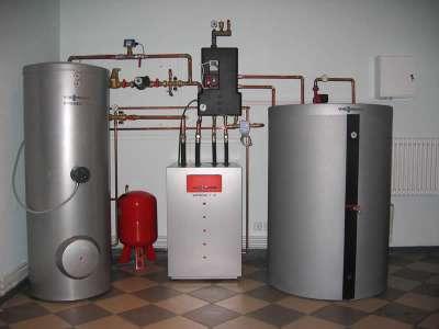 Отопление дома: как выбрать оборудование