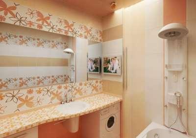 Ремонт ванной комнаты: основные нюансы