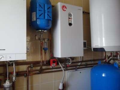 Электрическое отопление: котлы, КПД, «плюсы» и «минусы»