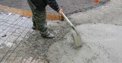 Сколько стоит куб бетона для фундамента