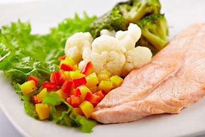 Еда из пароварки вкусна и полезна