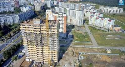 Комфортное жилье в пригороде столицы