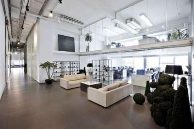 Дизайн вашего офиса от NewDesign